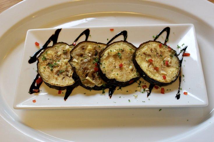 Baked Eggplant Independence LIVE Recipe