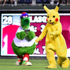 Pikachu Philly Phanatic