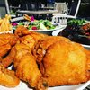 Pineville Tavern fried chicken