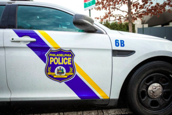 Grays Ferry Officer Shooting