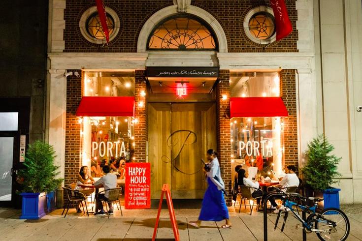 Porta Philadelphia Jobs
