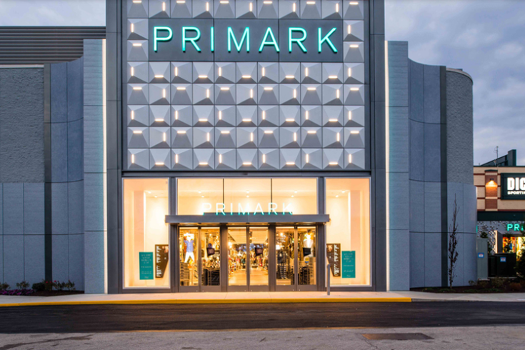 Primark King of Prussia