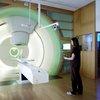 Proton Treatment Room Penn Medicine