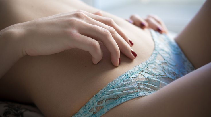 Pubic hair grooming does not increase risk of STDs