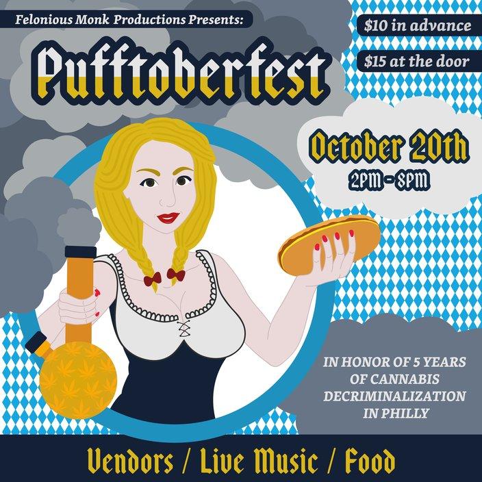 Pufftoberfest