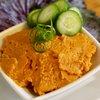 Limited - Pumpkin Hummus Recipe