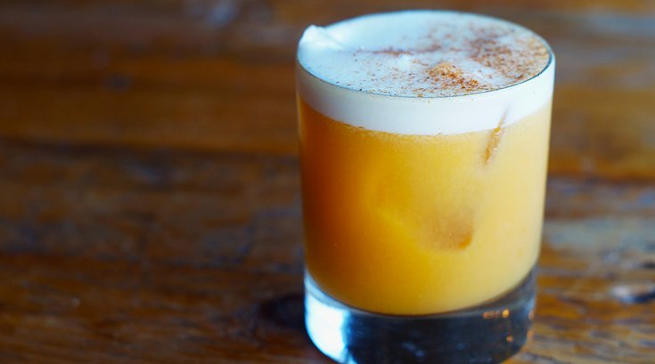 Five places in Philly to indulge your pumpkin cravings