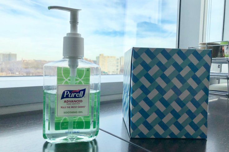 FDA warns Purell about unsubstantiated claims