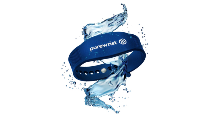 Limited - Purewrist Go Wearable