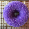 Purple Rain Donut