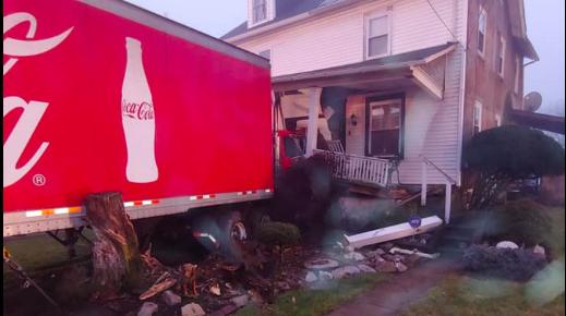 Quakertown Coca-Cola