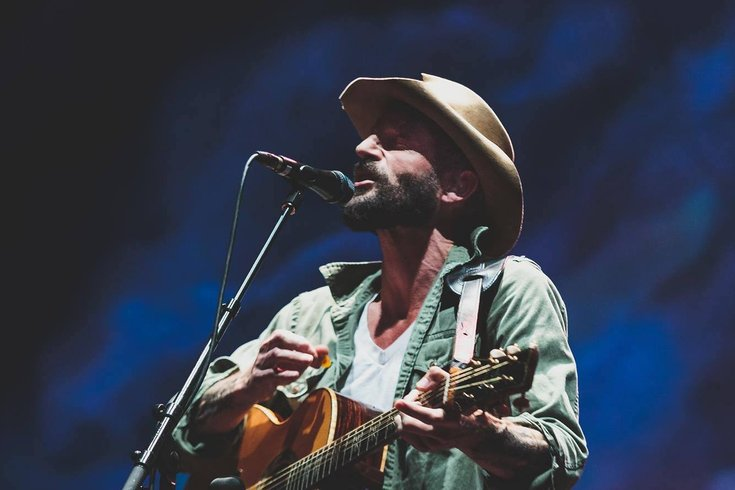 Limited - Ray LaMontagne Live Nation