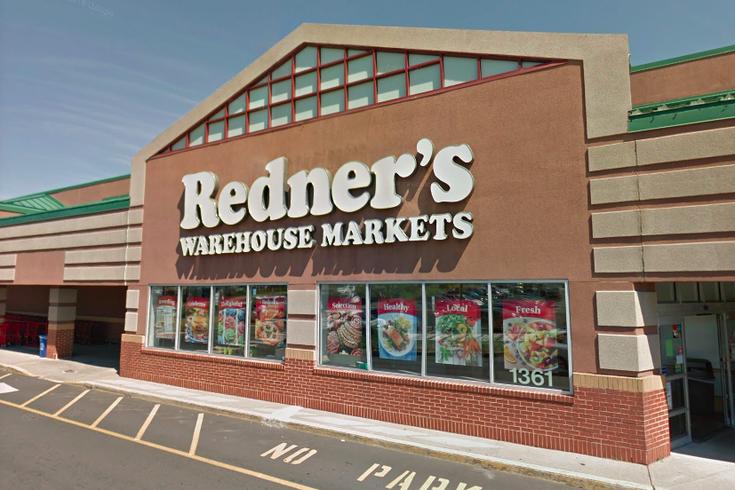 Redner's Bucks County COVID-19
