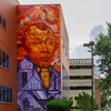 Mural Arts Philadelphia Black History Month Tour