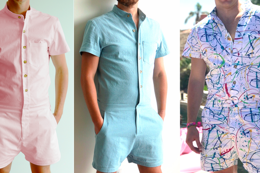 e5354c727ce The RompHim just kicked off a proper gender war in 2017