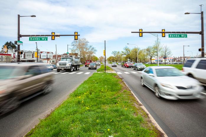 Traffic warning: Lane closures next week on most of