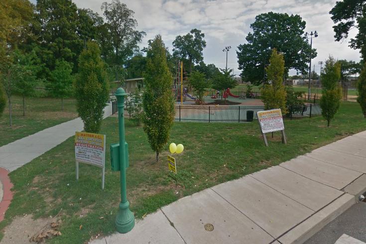 Russo Park