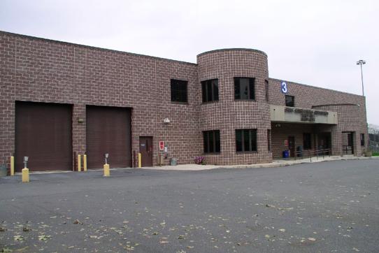 SCI Camp Hill inmate