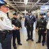 Carroll - SEPTA Tranit Police