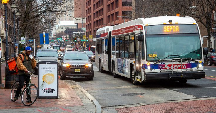 Septa To Resume Most Regular Transit Schedules Fare Collection Phillyvoice
