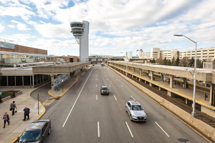 Airport SEPTA