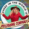 SNL Where in World is KellyAnne Conway