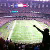 Superdome Saints