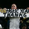 Saints Fan NFCCG