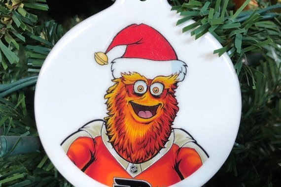 Etsy Christmas.Here Are 5 Gritty Christmas Ornaments You Can Buy On Etsy