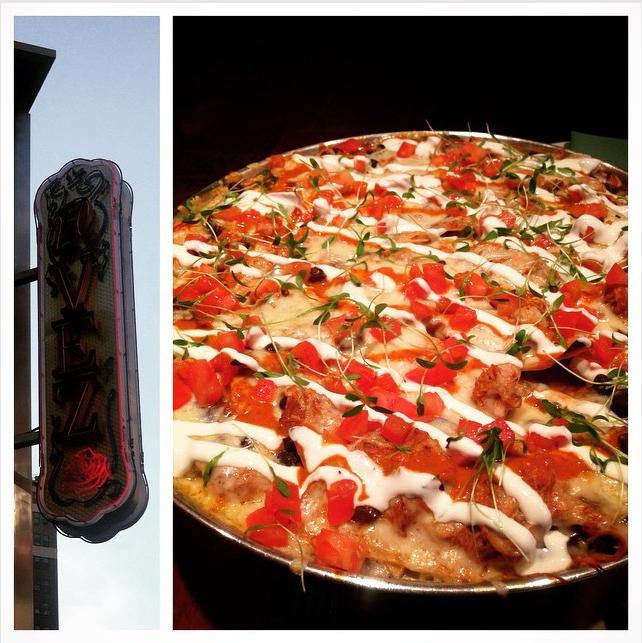 Food Network Deems El Vez Nachos Best Of The Best Phillyvoice