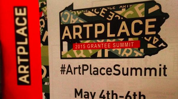 Artplace Grantee Summit