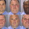 Philly Police Headshots