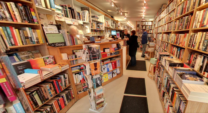 Joseph Fox Bookshop