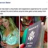 Passport Snafu
