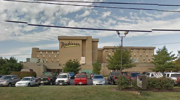 Radisson Northeast Philadelphia