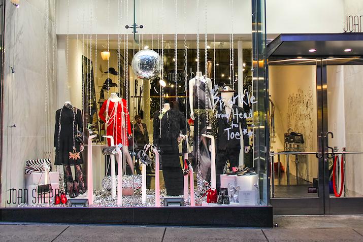 Rittenhouse Row Fashion Crawl