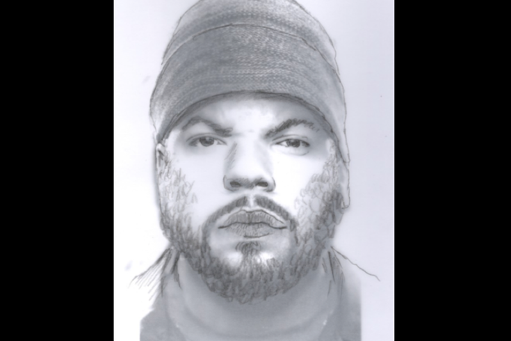 tacony face shooting sketch