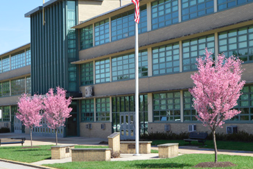 Cardinal O'Hara High School