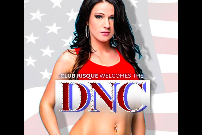 DNC Strip Clubs