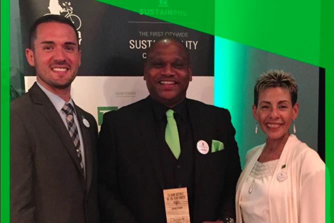 SustainPHL awards