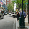 Road Rage in Center City