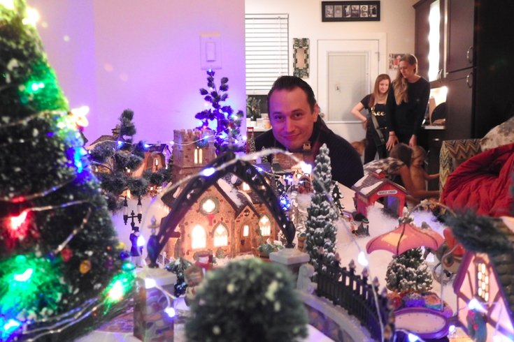 clark griswold - Clark Griswold Christmas Decorations