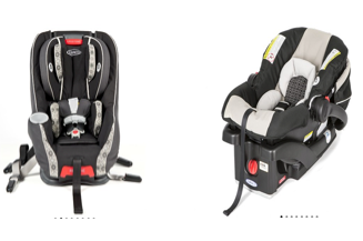 New Recommendations On When To Move Child Into Convertible Car Seat Phillyvoice