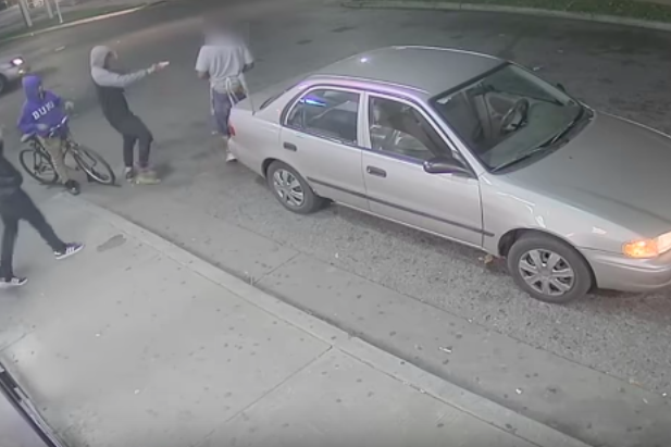 Police Nab 4 Suspects In Disturbing West Philly Carjacking Video