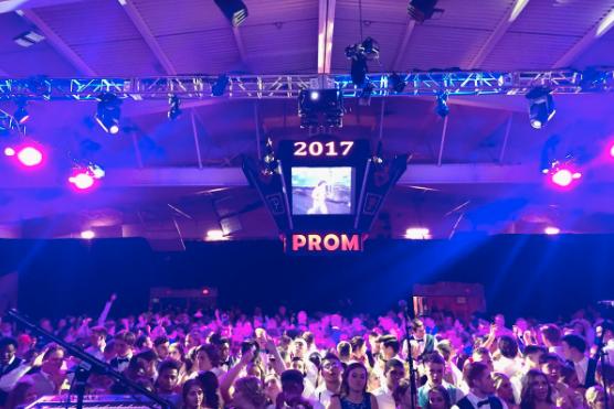 Pennsbury Prom