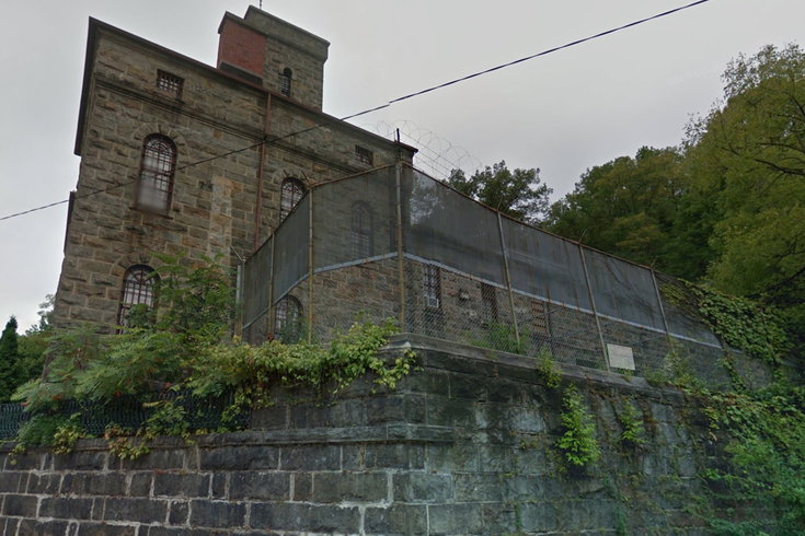 Old Jail, Jim Thorpe