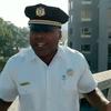 Captain Sekou Kinebrew