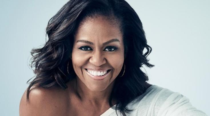 Limited - Michelle Obama Live Nation