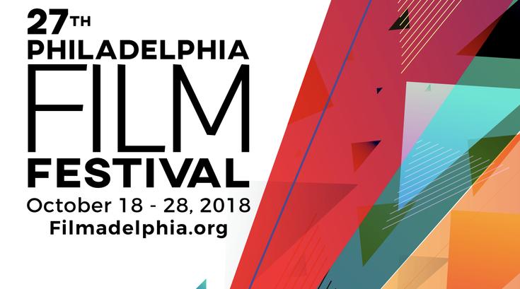 Philadelphia Film Festival program