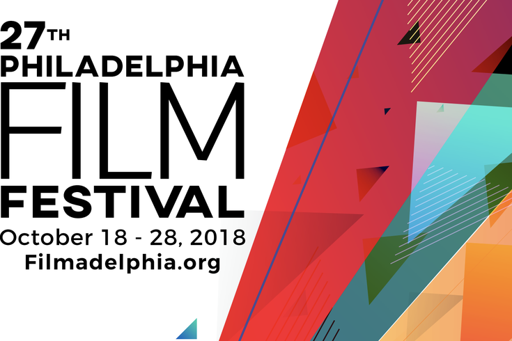 Philadelphia Film Festival program